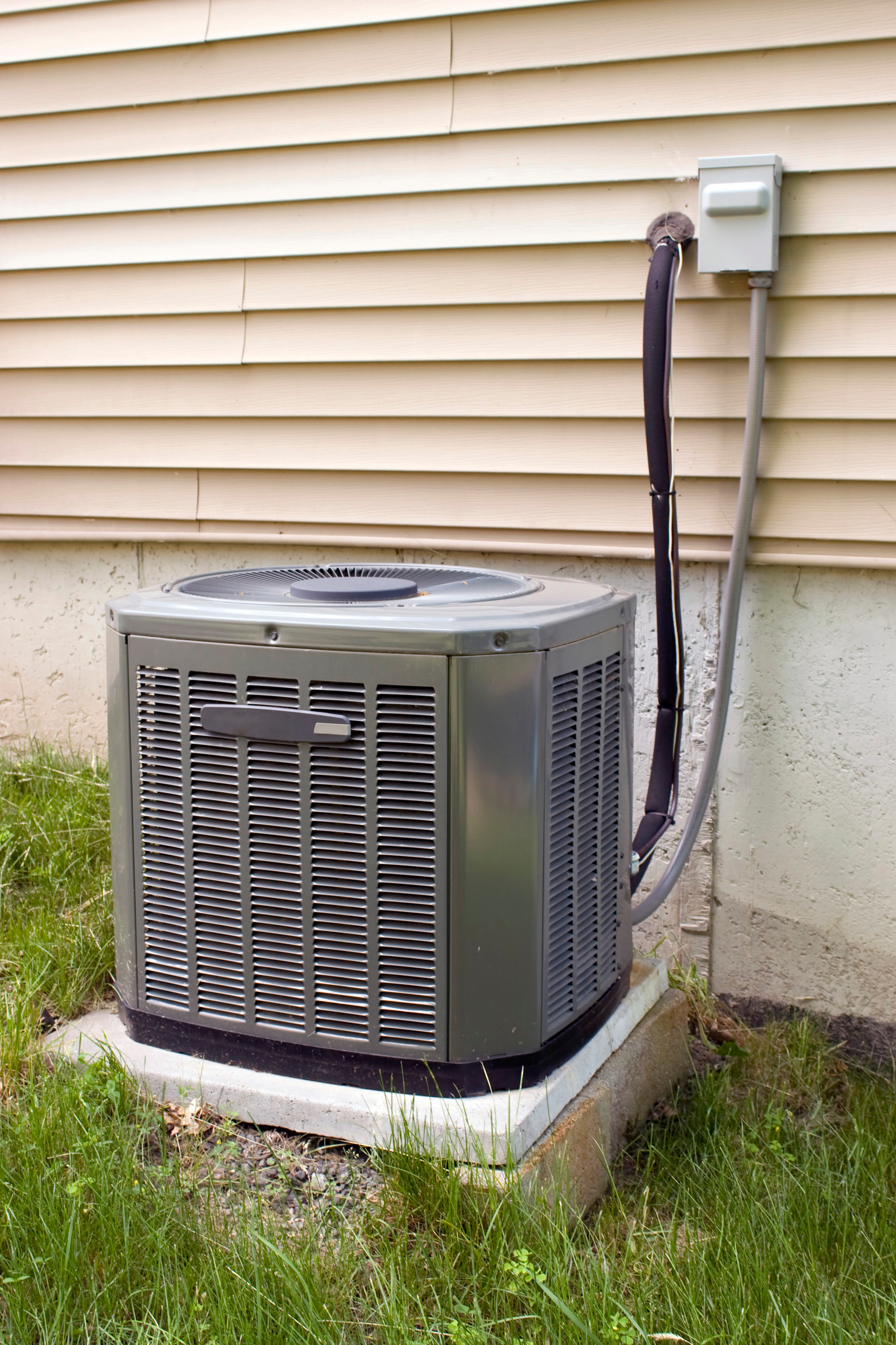 Benefits Of Installing A Heat Pump Comfy Heating Air