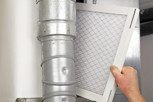 new-HVAC-air-filter